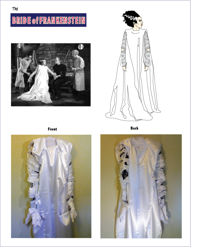 Costumes Unlimited By James